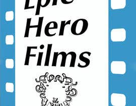 #40 for Design a Logo for Epic Hero Films by ferroeugenio