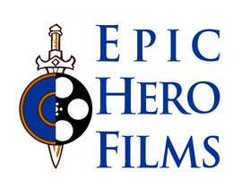 #59 for Design a Logo for Epic Hero Films by sergiocossa
