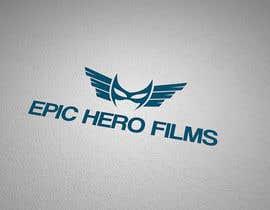 #2 para Design a Logo for Epic Hero Films de mikkrutel