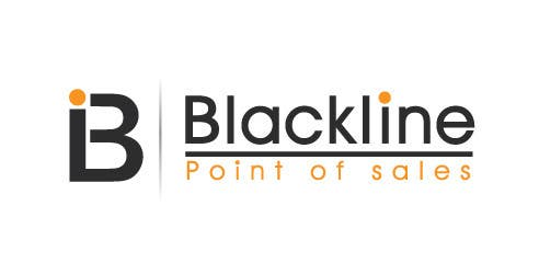Contest Entry #63 for Logo Design for Blackline Point Of Sales