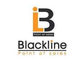 #78 untuk Logo Design for Blackline Point Of Sales oleh soniadhariwal