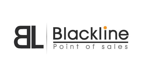 Contest Entry #31 for Logo Design for Blackline Point Of Sales
