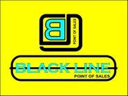 Graphic Design Contest Entry #93 for Logo Design for Blackline Point Of Sales