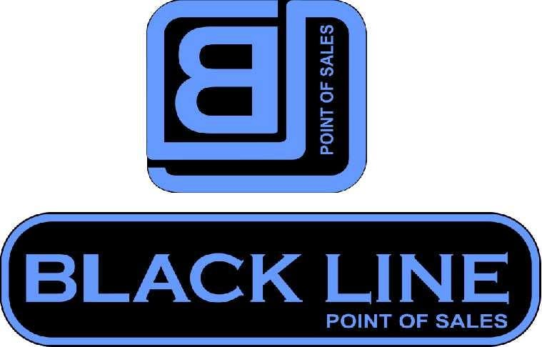 Contest Entry #                                        101                                      for                                         Logo Design for Blackline Point Of Sales