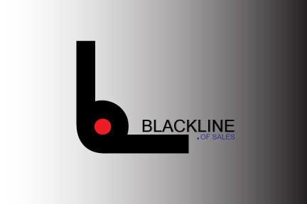 Inscrição nº 156 do Concurso para Logo Design for Blackline Point Of Sales