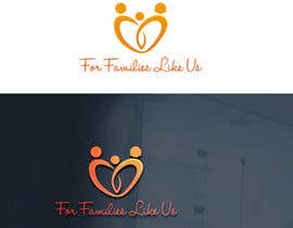 #9 for Logo for a non  profit   For Families Like Us by Yohanna2016