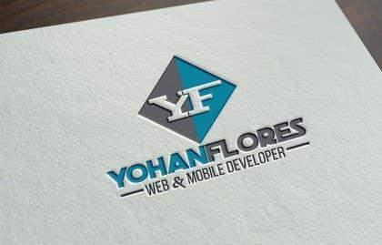 #193 untuk Diseñar un logotipo para freelance (Web & App Developer) oleh TrezaCh2010