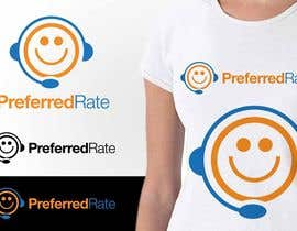 #6 pentru Logo Design for Preferred Rate de către arabi10