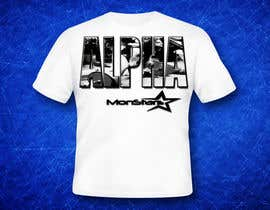 #15 cho Design a T-Shirt for Monstar Apparel - Words with background Images bởi Sandeep1331