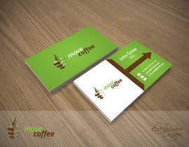 #146 for Design logo for movecoffee company. by legol2s