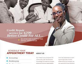 #14 for Design a Flyer for my Credit Repair Company by hassanqadir