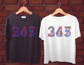 #46 for 12 T Shirt Designs af Harry1990