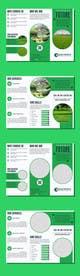 Kilpailutyön #75 pienoiskuva kilpailussa Tri Fold Brochure Design