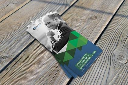 Nro 21 kilpailuun Tri Fold Brochure Design käyttäjältä meenapatwal