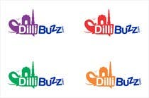 Bài tham dự #26 về Logo Design cho cuộc thi Design a Logo for DilliBuzz