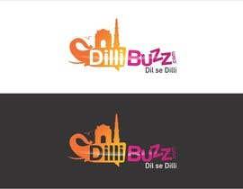 #37 cho Design a Logo for DilliBuzz bởi mohitjaved