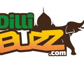 #36 cho Design a Logo for DilliBuzz bởi RonRamores