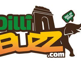 #39 cho Design a Logo for DilliBuzz bởi RonRamores