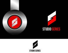 nº 399 pour Logo Design for StudioSeries par pivarss