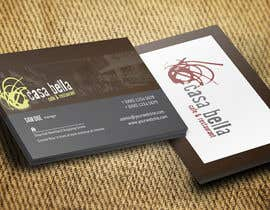 #24 for Design some Business Cards for CASA BELLA by shailpatel150