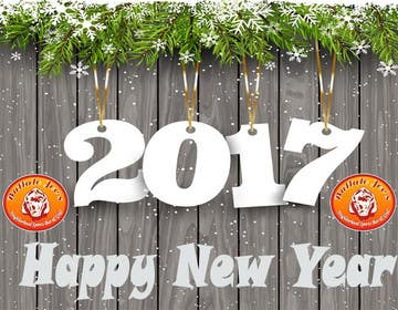 #28 pentru New Year Eve Image/Banner for a Dallas Bar de către mridulmaheshwri