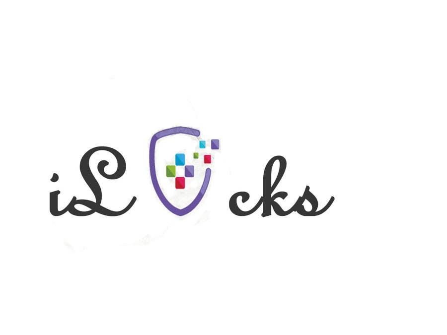Inscrição nº                                         509                                      do Concurso para                                         Logo Design for iLocks