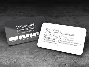 #73 for Design some cool and useful Business Cards by angelacini