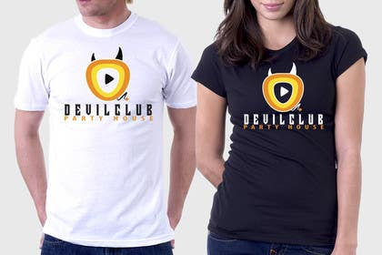 #20 for Design 3 Tshirt designs- for tshirt transfer/printing by BEYONDEDGE