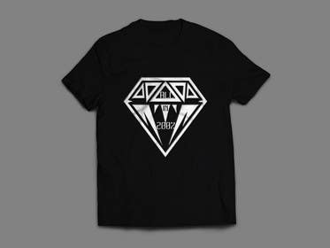 #11 for Design 3 Tshirt designs- for tshirt transfer/printing by trustgallery