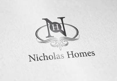 #7 for Nicholas Homes Logo Contest af younesjmoula