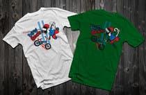 Proposition n° 15 du concours Graphic Design pour T-Shirt Design Contest: Dirty Stunt