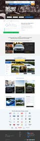 #30 for Website Design - For Content Heavy portal by amitk86
