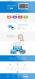 #25 for Website Design - For Content Heavy portal by gravitygraphics7