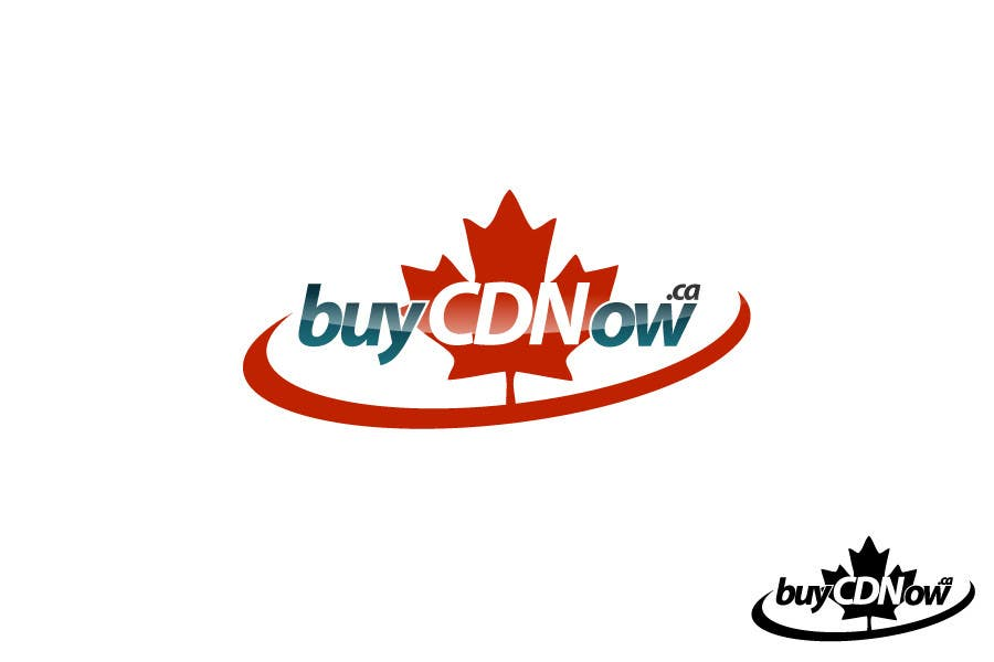 Contest Entry #                                        232                                      for                                         Logo Design for BUYCDNOW.CA