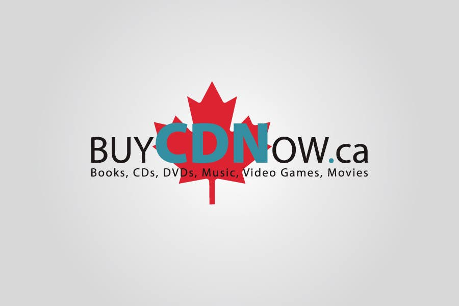 Contest Entry #198 for Logo Design for BUYCDNOW.CA