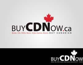 #117 para Logo Design for BUYCDNOW.CA de colgate