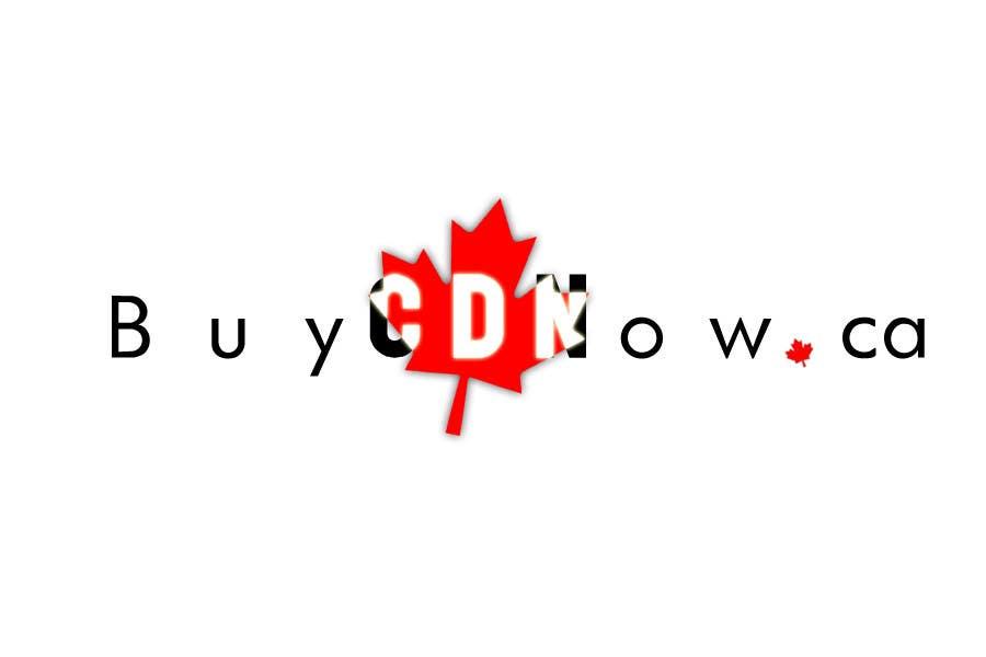Конкурсная заявка №162 для Logo Design for BUYCDNOW.CA