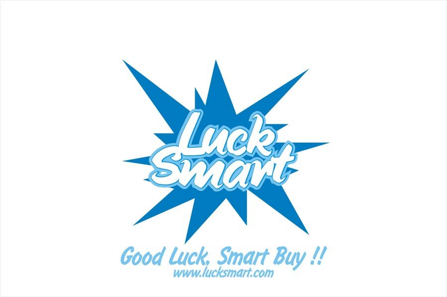 Bài tham dự cuộc thi #                                        144                                      cho                                         Logo Design for lucksmart