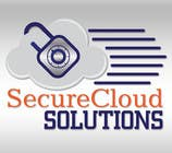 Logo Design for Secure Cloud Solutions için Graphic Design277 No.lu Yarışma Girdisi