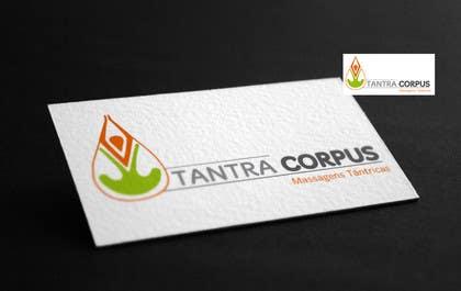 #12 para Logo e Head Tantra Corpus por SusanaRebocho