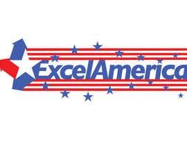 #138 para Design a Logo for Excel America de stanbaker