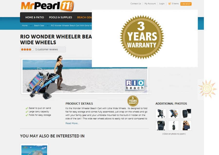 Inscrição nº                                         8                                      do Concurso para                                         Graphic Design for MrPearl11