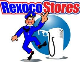 #37 para Illustration Design for Rexoco Stores por stanbaker