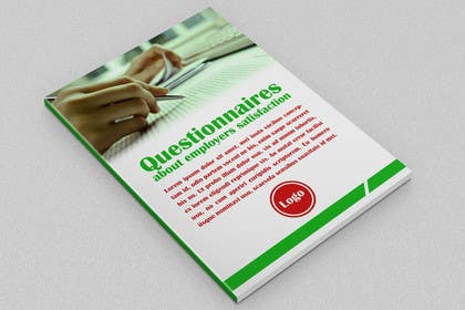 #3 for one page editable template for Questionnaires, Plans & Reports af midoelprince74
