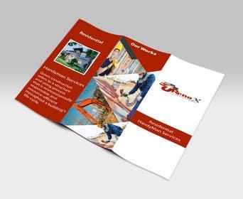 #41 for Brochure - Presentation Folder - Business Cards af bismillahit