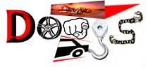 Graphic Design Entri Peraduan #49 for Logo Design for Dougs Towing