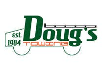 Graphic Design Contest Entry #45 for Logo Design for Dougs Towing