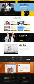 #10 cho Redesign my website bởi saidesigner87