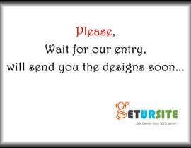 #8 for Design a Website Mockup for http://www.kiyata.com by GETURSITE