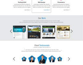 #7 for Design a Website Mockup for http://www.kiyata.com by creativitypalace